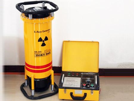X-rays generator