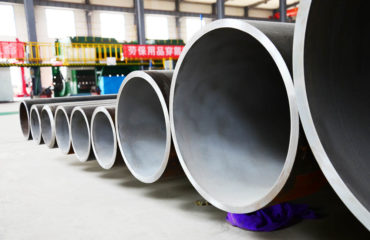 Mechanical Lined Pipe