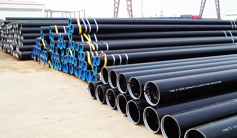 api 5l seamless line pipes