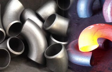 butt weld elbow-pipe fittings