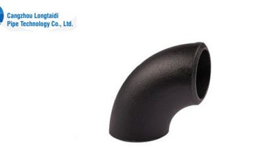 Carbon Steel ASTM A23 Butt weld fittings 90° Elbow