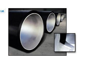 clad pipe,pipe cladding