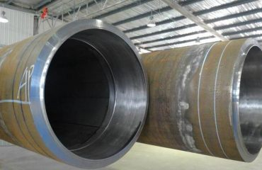 Clad Pipe in the Oil and Gas Industry