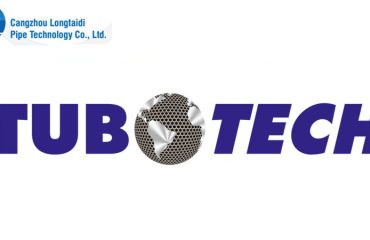 Taichang@TUBOTECH 2017 IN BRAZIL