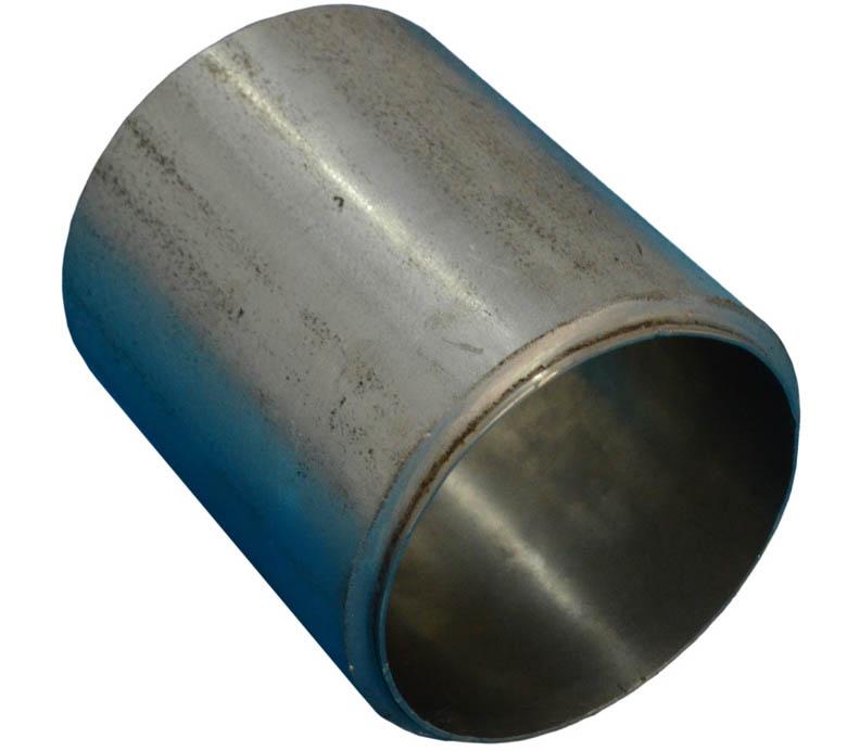 Bimetall Titan Plattiert Stahl Rohr,Bimetall Kupfer+Stahl ...