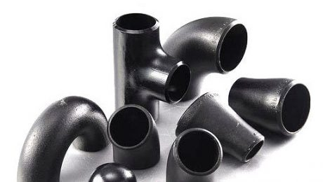 carbon steel pipe fitting: elbow,tee ,cross,reducer,flanges